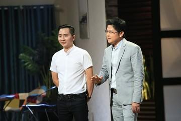 Nhờ Shark Dzung 'gọi vốn hộ', CEO Luxstay được cam kết đầu tư 6 triệu USD tại Shark Tank Việt Nam