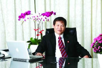 Thành Thành Công bổ nhiệm Phó Tổng giám đốc