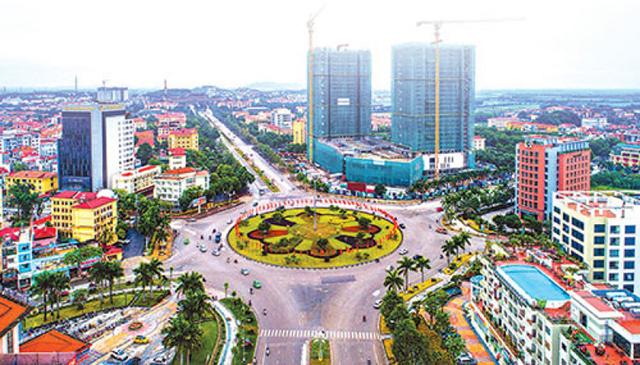Central Group muốn xây trung tâm thương mại ở Bắc Ninh
