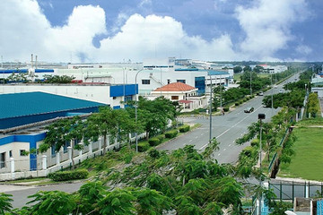 Thủ tướng phê duyệt chủ trương đầu tư kết cấu hạ tầng KCN Thaco - Thái Bình