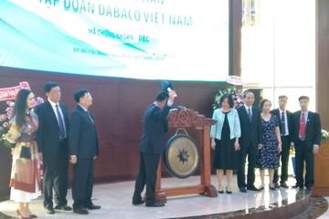 Cổ phiếu Dabaco chính thức giao dịch trên sàn HoSE