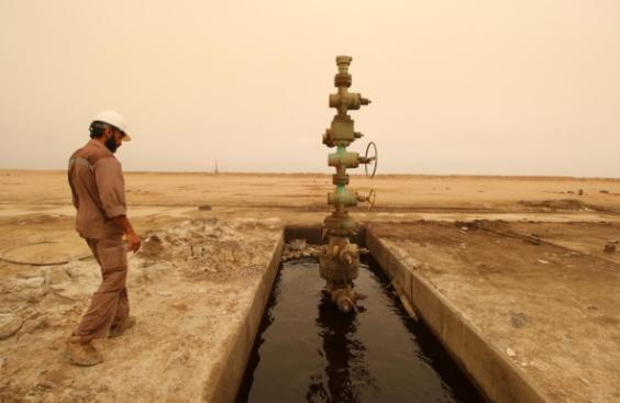 Căng thẳng liên quan Iran leo thang, giá dầu tăng