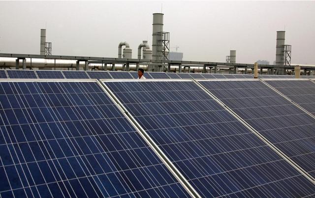 Wood Mackenzie: Công suất lắp mới điện mặt trời sẽ đạt kỷ lục trong 2019