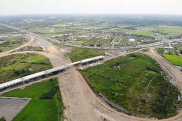 Thủ tướng yêu cầu thông tuyến Trung Lương - Mỹ Thuận - Cần Thơ trong năm 2020