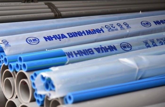 Nhựa Bình Minh: Chi phí bán hàng quý II cao kỷ lục