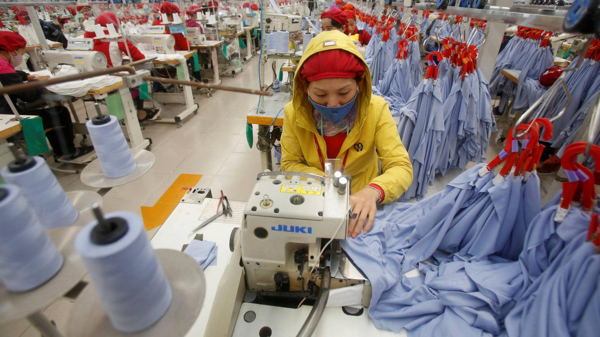 Hơn 20 tỷ USD vốn FDI đăng ký vào Việt Nam 7 tháng đầu năm
