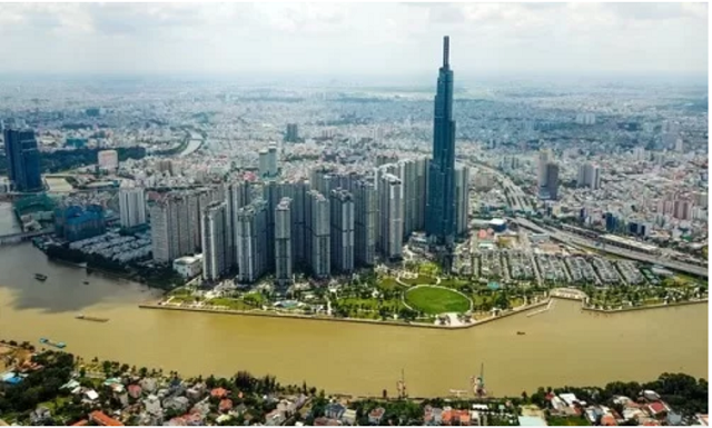 Đằng sau cuộc đua phát hành trái phiếu doanh nghiệp bất động sản