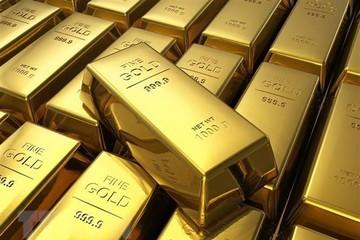Châu Âu từ bỏ thỏa thuận điều phối bán vàng kéo dài 20 năm qua