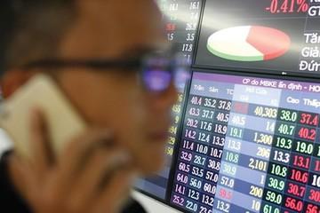Một cá nhân bị phạt 550 triệu đồng do dùng 26 tài khoản thao túng giá cổ phiếu DPS
