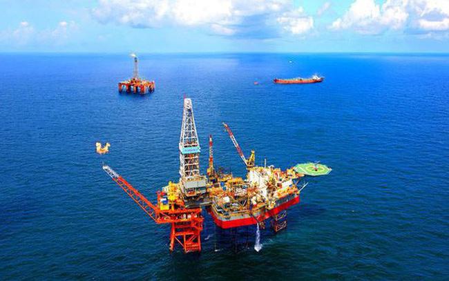 Điều gì khiến cổ phiếu dầu khí 'lạc nhịp' với đà tăng của thị trường?