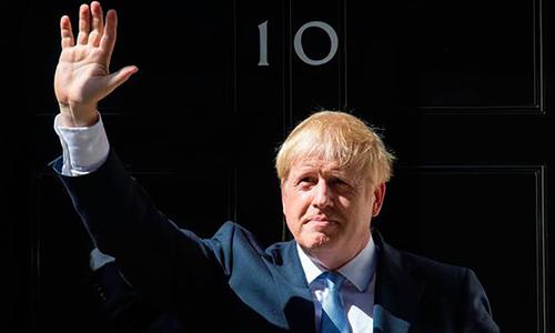 Anh chi 124 triệu USD kêu gọi người dân ủng hộ Brexit