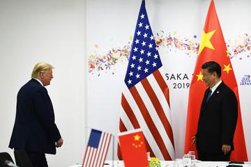 Triển vọng vòng đàm phán thương mại Mỹ - Trung ở Thượng Hải