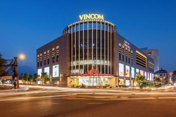 Lãi ròng Vincom Retail tăng 3% trong quý II