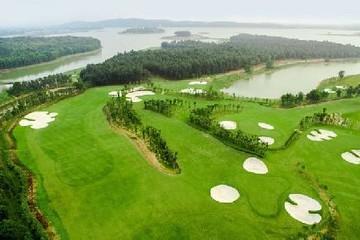 Dự án sân golf 800 tỷ đồng ở Bà Rịa - Vũng Tàu tiếp tục gặp khó