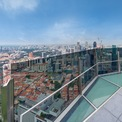 <p> Tầm nhìn bao quát thành phố từ dự án.</p>