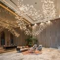<p> Khách sạn 5 sao bên trong Guoco Tower.</p>