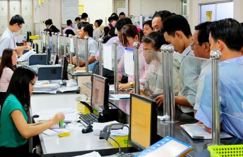 Việt Nam có thêm 46.000 doanh nghiệp trong 7 tháng