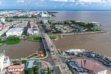 CEO Group được trao chứng nhận đầu tư dự án hơn 2.600 tỷ đồng ở Kiên Giang