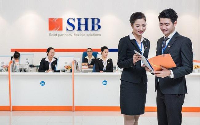 SHB muốn phát hành trái phiếu quốc tế, niêm yết nước ngoài