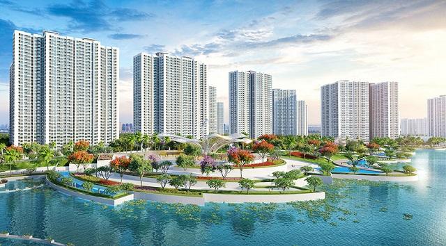 Vinhomes Smart City và Vinhomes Ocean Park sẽ được bán buôn