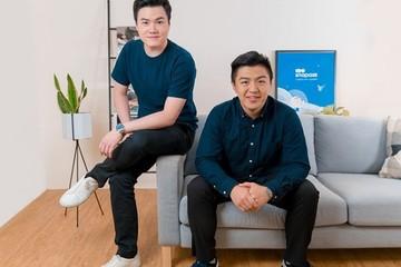 Doanh nhân Hong Kong dựng startup triệu USD với ứng dụng 'Uber gia sư'