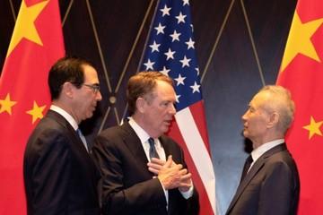 Đàm phán thương mại kết thúc, Trung Quốc có phản ứng cứng rắn đáp trả Trump