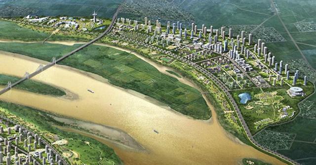 Hà Nội sắp có quy hoạch chung không gian xây dựng ngầm