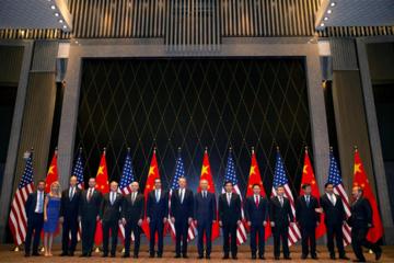 Trung Quốc nói sẽ tiếp tục đàm phán với Mỹ vào tháng 9