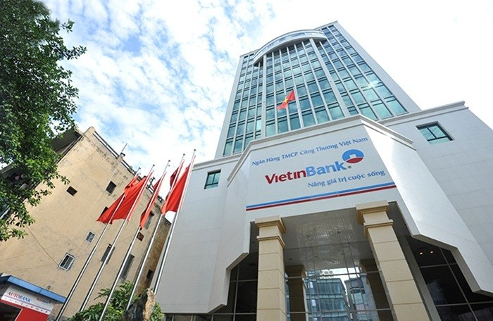 VietinBank báo lãi quý II giảm 2,3%, nợ nhóm 4 tăng hơn 1.700 tỷ đồng