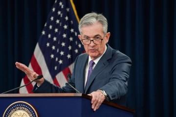 Fed hạ lãi suất 0,25%, Trump thấy 'thất vọng'