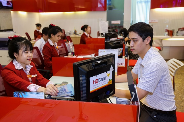 HDBank tối ưu hóa lợi nhuận tiền 'nhàn rỗi'