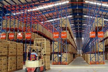 70% doanh nghiệp logistics tập trung ở TP HCM và vùng lân cận