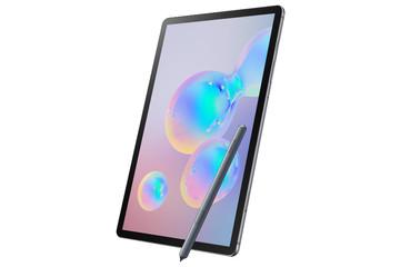 Samsung ra mắt Galaxy Tab S6 cạnh tranh với iPad Pro