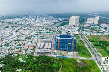 Doanh nghiệp địa ốc TP HCM đua nhau bung hàng dự án mới trong tháng 'cô hồn'