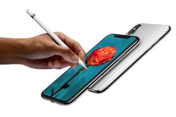 iPhone 11 sẽ hỗ trợ bút Apple Pencil