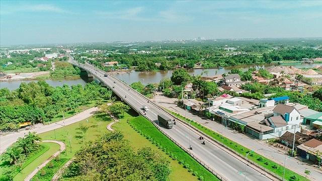 Quy hoạch 1/5.000 Khu đô thị Tây Bắc TP HCM thuộc Hóc Môn, Củ Chi