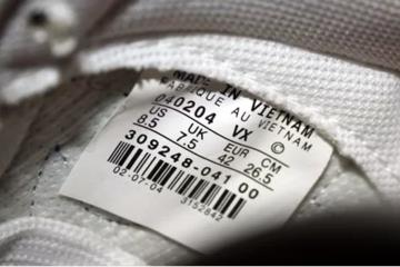 Bộ Công Thương đưa ra tiêu chí xác định hàng 'made in Vietnam'