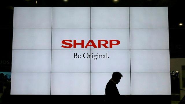 Sharp hủy kế hoạch sản xuất màn hình LCD tại Trung Quốc, chuyển sang Việt Nam