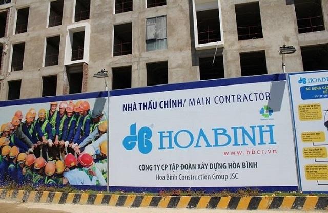 Chủ tịch Lê Viết Hải và các lãnh đạo cấp cao đăng ký mua 2,2 triệu cổ phiếu HBC