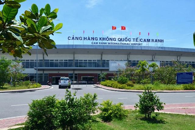 Vi phạm trong việc cho thuê đất tại sân bay Tân Sơn Nhất và Cam Ranh