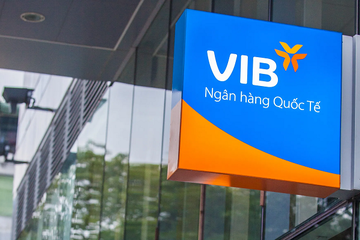 VIB chốt quyền thưởng cổ phiếu tỷ lệ 18%