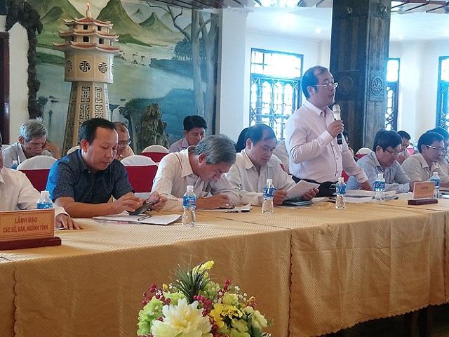 Bình Thuận chỉ có 4 dự án phát triển đô thị đủ điều kiện kinh doanh