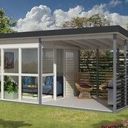 Mua nhà trên Amazon với 600 triệu đồng