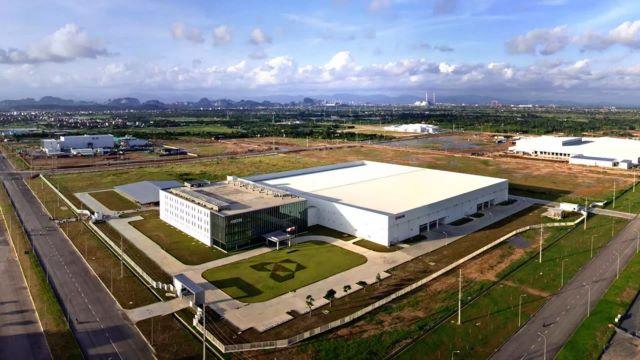 Một nhà sản xuất Nhật chuyển nhà máy từ Trung Quốc sang Việt Nam trong năm nay