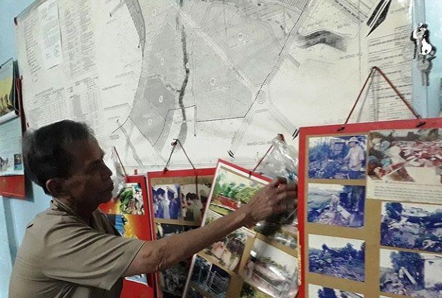 Thêm điểm nóng đất đai tại TPHCM: Một 'Thủ Thiêm' mới?
