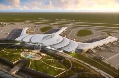 3 phương án huy động 4,7 tỷ USD xây sân bay Long Thành