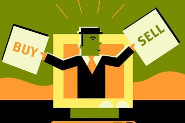 Tuần 29/7-2/8: Tự doanh CTCK bán ròng trở lại gần 235 tỷ đồng