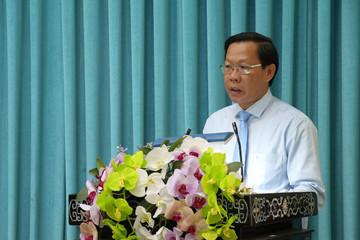 Ông Phan Văn Mãi giữ chức Bí thư Tỉnh ủy Bến Tre