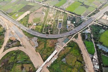 Cao tốc Trung Lương - Mỹ Thuận tăng vốn hơn 2.800 tỷ đồng