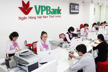 VPBank lấy ý kiến cổ đông về việc mua lại cổ phiếu quỹ